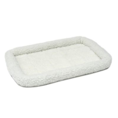 Midwest Quiet Time Fleece Pet Bed