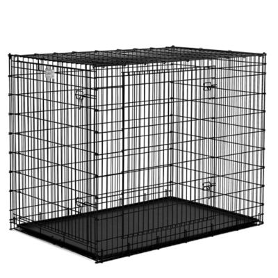Midwest Homes for Pets 2-Door Large Crate