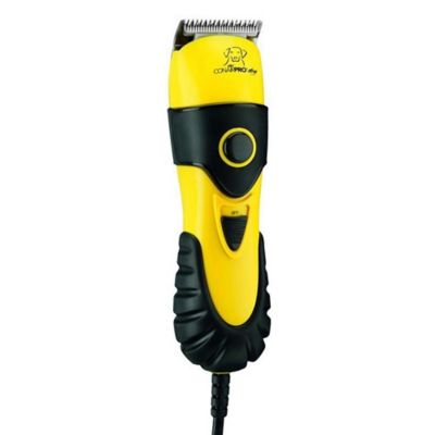 ConairPRO® 12-Piece Dog 2-in-1 Clipper/Trimmer Kit