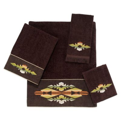 Avanti Scotsdale Bath Towel