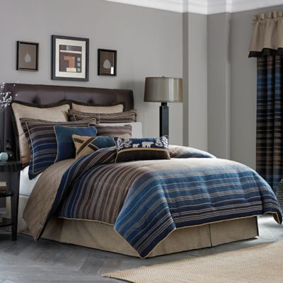 Croscill® Clairmont Queen Comforter Set