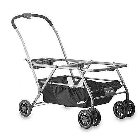 Joovy 174 Twin Roo Infant Car Seat Frame Stroller Www