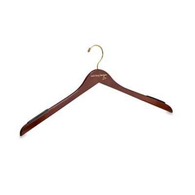 Well Hung Hangers 17-Inch Men's Regular Hanger