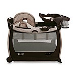 Graco® Pack 'n Play® Playard with Cuddle Cove™ Elite Rocking Seat in Paris