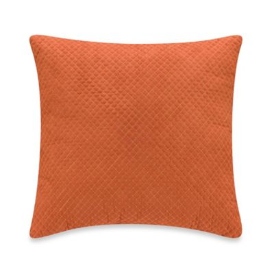 Avondale Square Throw Pillow