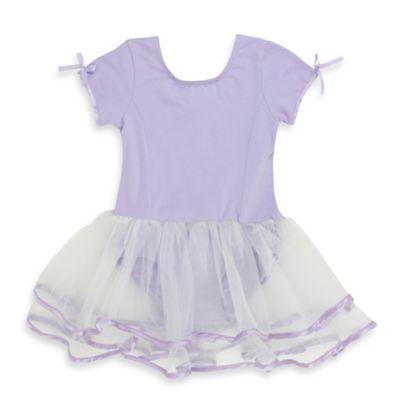 Ruffle Butts Tutu Leotard