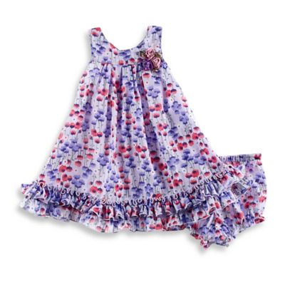 Pippa & Julie Girl Dresses