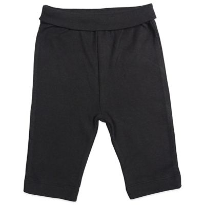 Size 0-3M Pant in Black