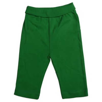 Mayfair Infants Wear Size 3-6M Pant in Green