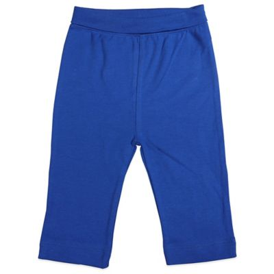 Mayfair Infants Wear Size 0-3M Boy's Cotton Pant in Royal Blue