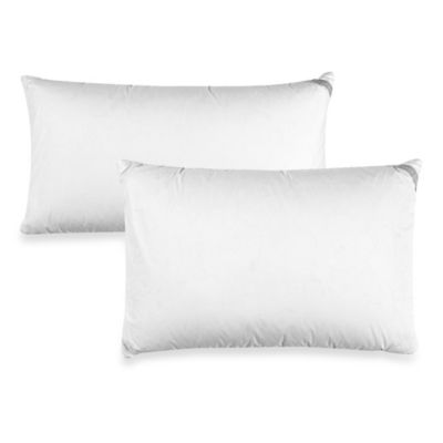 Feather Queen Pillows