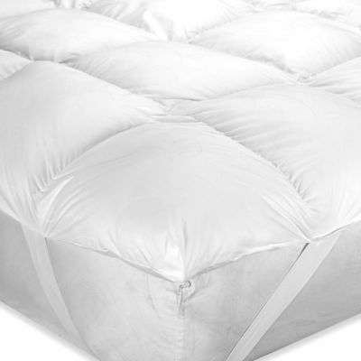 Barbara Barry® Down Illusion Queen Mattress Cushion