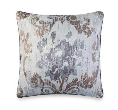 Seville Square Throw Pillow