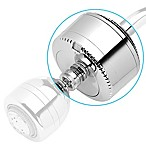 Sprite® Universal Shower Filter with Dial-A-Date Indicator in Chrome