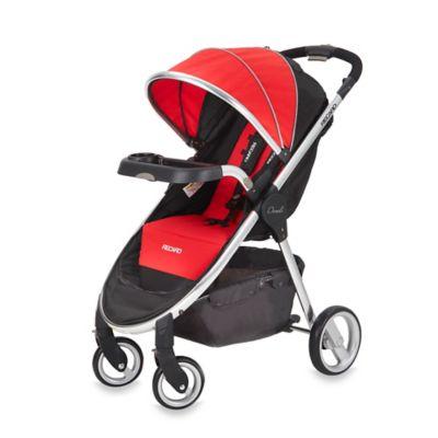Recaro® Performance Denali Stroller in Scarlet