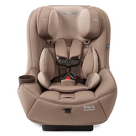 buy maxi cosi pria 70 convertible car seat in brown earth from bed bath beyond. Black Bedroom Furniture Sets. Home Design Ideas