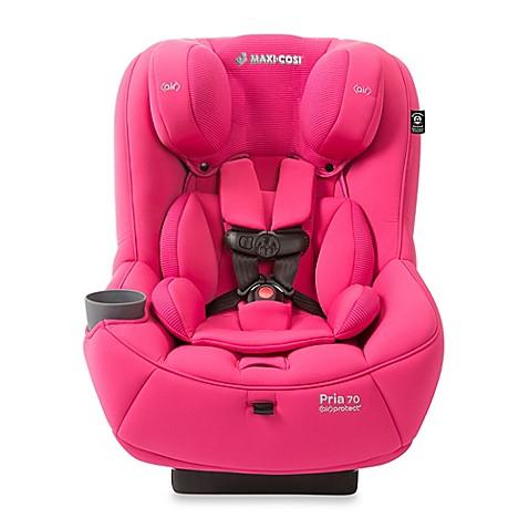 Maxi Cosi 174 Pria 70 Convertible Car Seat In Pink Berry