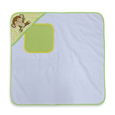 Neat Solutions Towel and Washcloth Set
