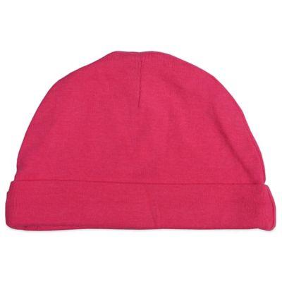 Mayfair Infants Wear Newborn Cap in Pink