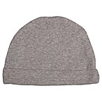 Mayfair Infants Wear Newborn Fitted Cap in Grey