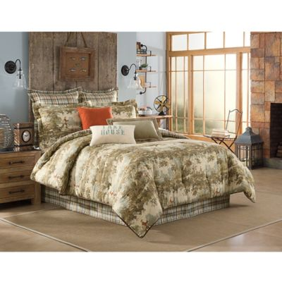 Avondale Queen Comforter Set