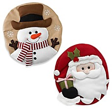 Holiday Toilet Lid Covers Bed Bath Amp Beyond
