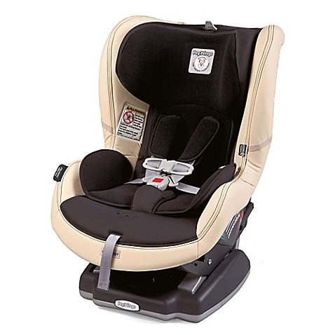 peg perego primo viaggio sip convertible car seat in paloma beige. Black Bedroom Furniture Sets. Home Design Ideas