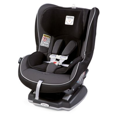 Peg Perego Primo Viaggio SIP Convertible Car Seat in Black