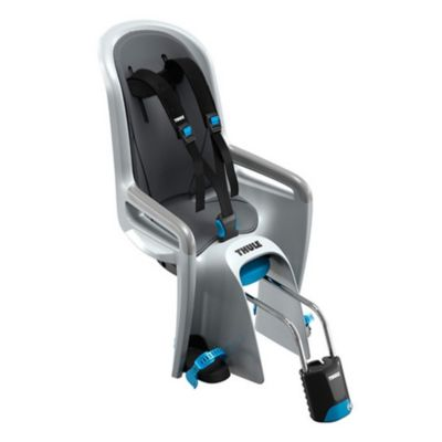 Thule® RideAlong Child Bike Seat in Zinnia