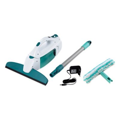 Leifheit Click System Window Vacuum Set