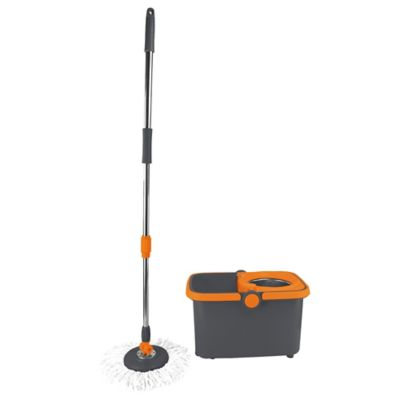 Casabella® Spin Cycle Mop