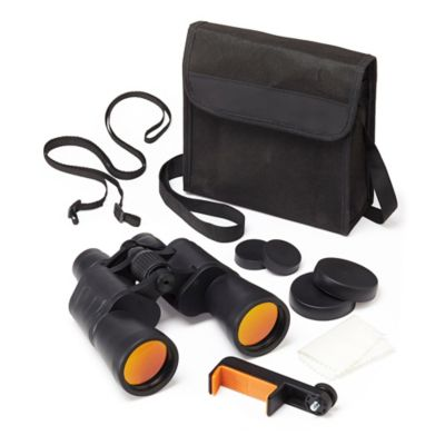 Space Navigator™ Satellite Finding Binoculars