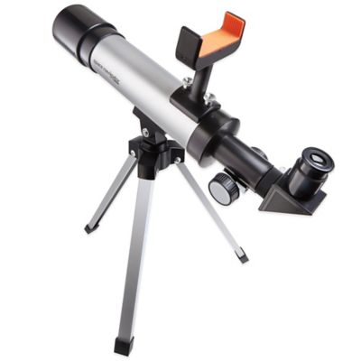 Space Navigator™ Star Finding Spotting Scope