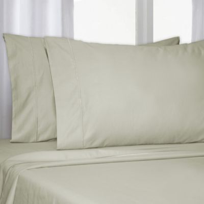 Silver Perfect Pillowcase