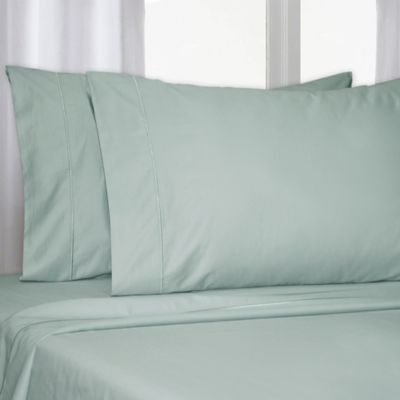 Perfect Fit® Standard Pillowcase in Light Blue