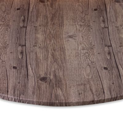 Woodland 42-Inch Round Tablecloth