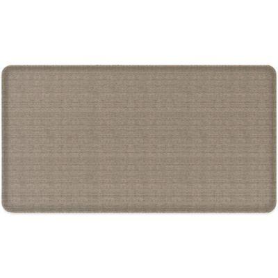 Driftwood Floor Mat