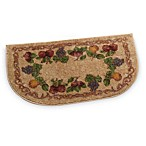 Cheri Blum Harvest Fresco Kitchen Slice Rug