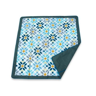 JJ Cole® All-Purpose Outdoor Blanket in Prairie Blossom