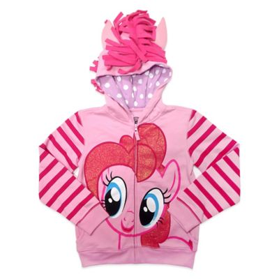 My Little Pony Embellished Hoodie