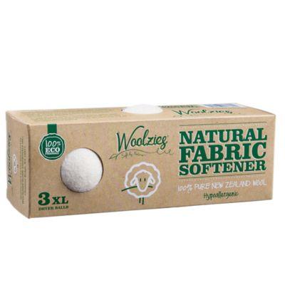 Woolzies® Wool Dryer Balls (Set of 3)