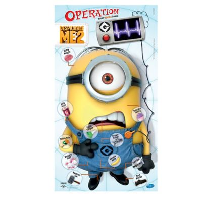 Operation Despicable Me™ 2 Edition