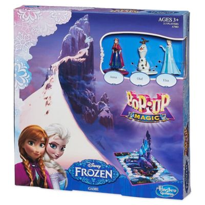 "Disney® ""Frozen"" Princess Pop Up Magic Game"