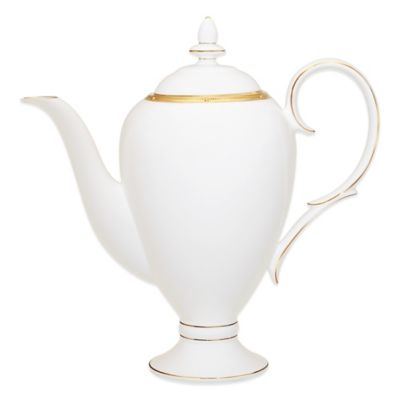 Noritake® Rochelle Gold Coffee Server