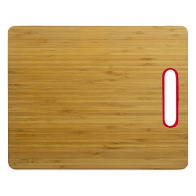 Architec® GripperFuse 11-Inch x 14-Inch Cutting Board