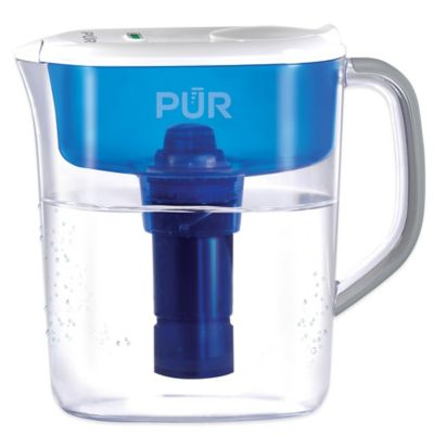 Pur® Ultimate 11-Cup Water Filtration Pitcher