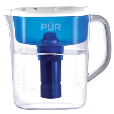 Pur® Ultimate 7-Cup Water Filtration Pitcher