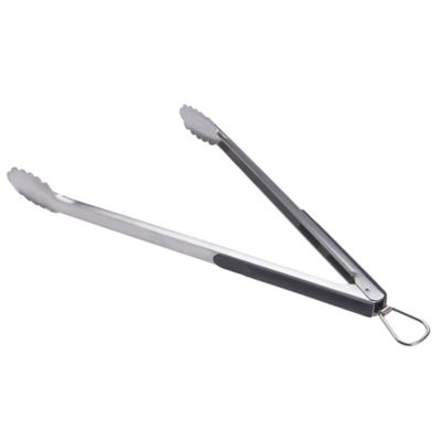 Good Grips® Stainless Steel Tongs