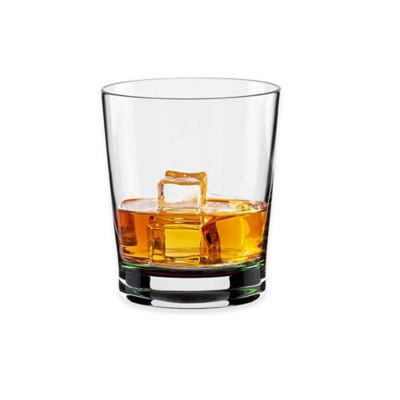 DKNY Lenox® Urban Essentials Barware Double Old Fashioned Glasses (Set of 4)