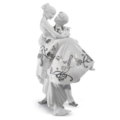 Lladro Happy Day (Re-Deco) Porcelain Figurine